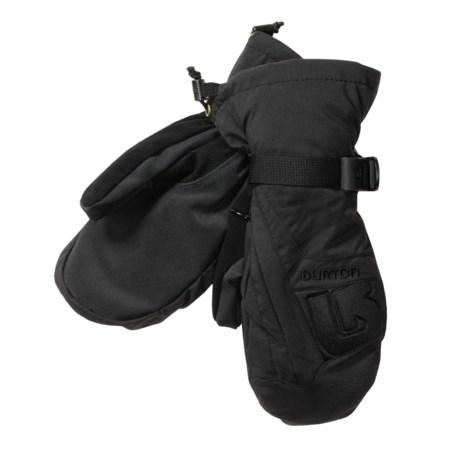 Burton Gore-Tex® Mittens with Glove Liner - Waterproof (For Men)