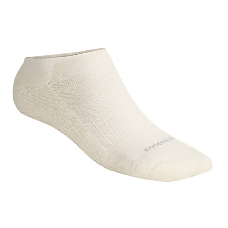 Goodhew Micro Sport Socks - Merino Wool, Lightweight (For Men)