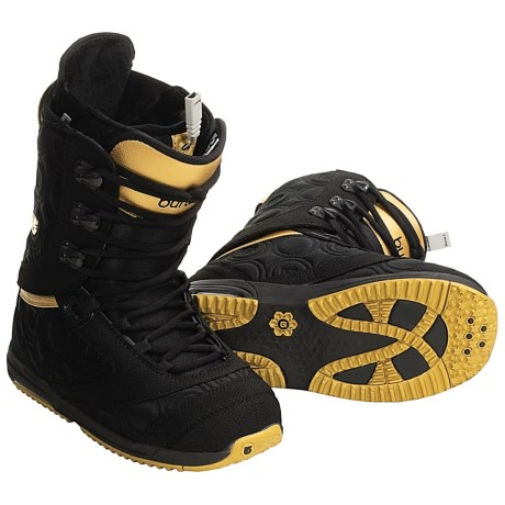 Burton Sapphire Snowboard Boots (For Women)