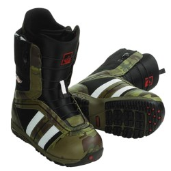 Burton Ruler Snowboard Boots (For Men)