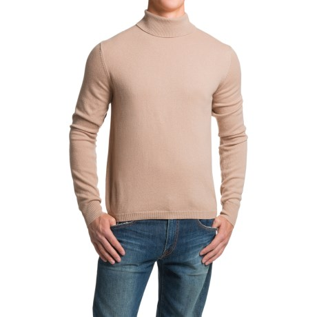 1816 by Remington Signature Turtleneck Sweater - Cashmere (For Men)