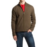 1816 by Remington Creedmore Sweater - Merino Wool, Full Zip (For Men)