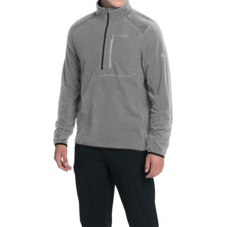 Craghoppers Pro Lite Fleece Shirt - Zip Neck, Long Sleeve (For Men)