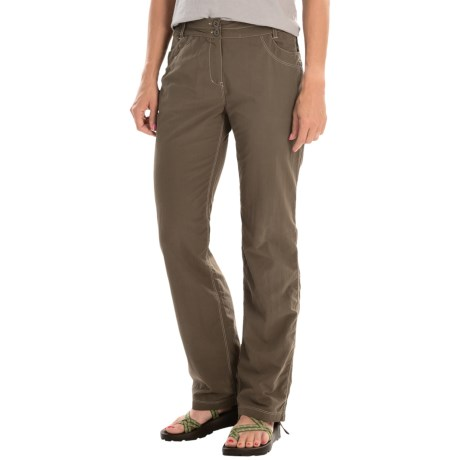 Craghoppers NosiLife Insect Shield® Amrita Pants - UPF 40+ (For Women)