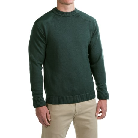 1816 by Remington Commando Sweater - Merino Wool (For Men)