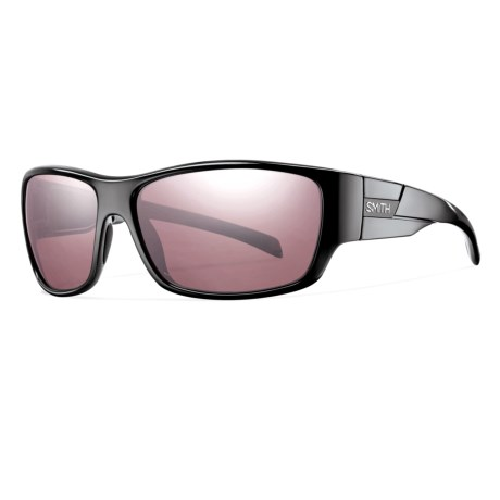 Smith Optics Frontman Sunglasses - Polarized, ChromaPop, Polarchromic Lenses