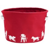 Harry Barker Eco Dog Toy Storage Bin