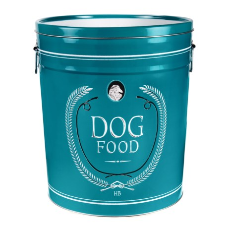 Harry Barker Pompeii Food Storage Container - Recycled Steel