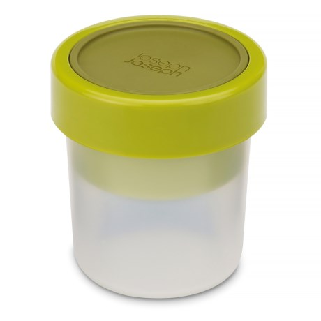 Joseph Joseph GoEat Snack Pot - 4-Piece