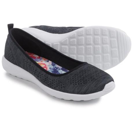 Skechers Flex Stardust Follow Me Shoes - Slip-Ons (For Women)