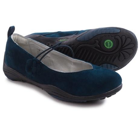 Jambu Mason Shoes - Suede (For Women)