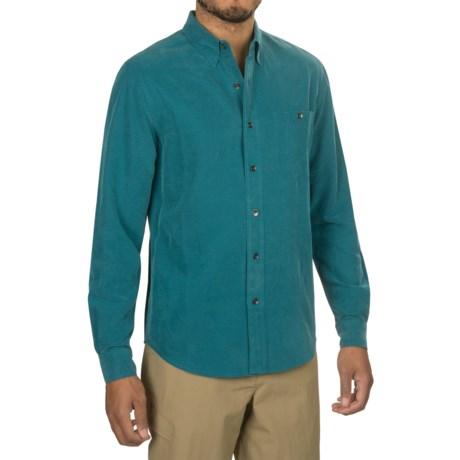 Royal Robbins Mojave Desert Pucker Shirt - UPF 50+, Long Sleeve (For Men)