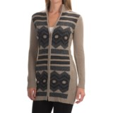 Royal Robbins Maya Cardigan Sweater - Full Zip (For Women)
