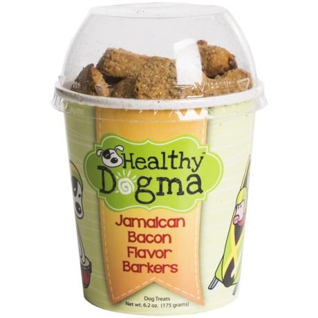 Healthy Dogma Small Dog Treat Cup