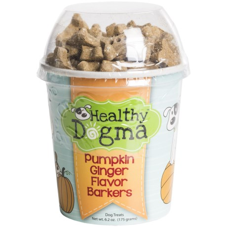 Healthy Dogma Small Dog Treat Cup