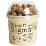 Healthy Dogma Large Grain-Free Dog Treat Cup