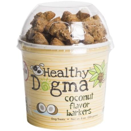 Healthy Dogma Large Grain-Free Dog Treat Cup