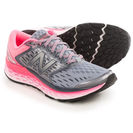 New Balance Fresh Foam 1080 Running Shoes (For Women)