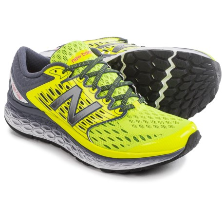 New Balance Fresh Foam 1080 Running Shoes (For Men)