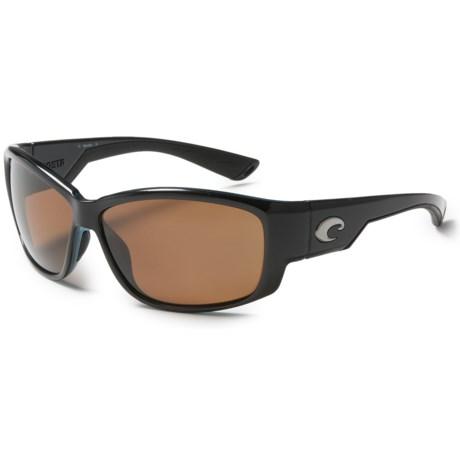 Costa Luke Sunglasses - Polarized 580P Lenses