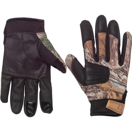 Glacier Gloves Lightweight Field Gloves (For Men and Women)