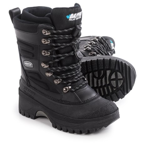 Baffin Crossfire Snow Boots - Waterproof, Insulated (For Little and Big Kids)