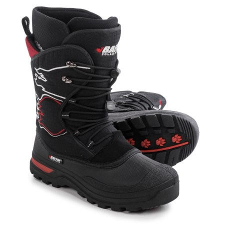 Baffin Flame Snow Boots - Waterproof (For Big Boys)