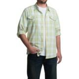 Mountain Khakis Shoreline Shirt - Long Sleeve (For Men)