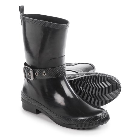 Cougar Rage Rain Boots - Waterproof (For Women)