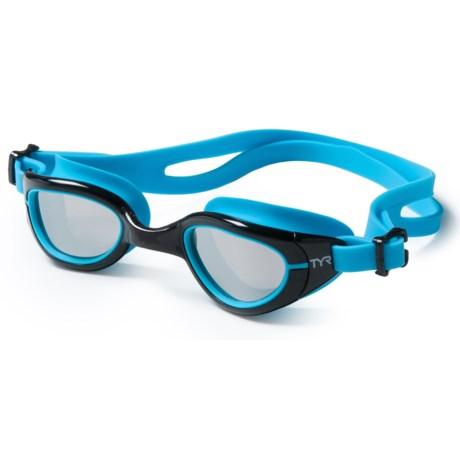 TYR Special Ops 2.0 Swim Goggles - Polarized (For Big Kids)