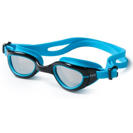 TYR Special Ops 2.0 Swim Goggles - Polarized (For Big Kids)