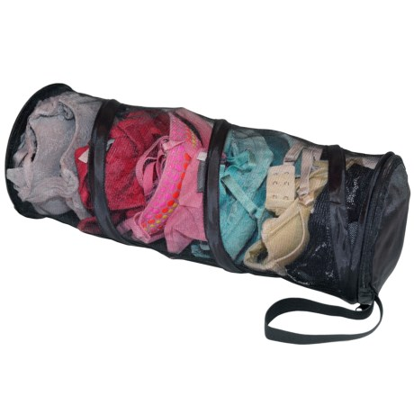 Samsonite Mesh Spiral Wash Bag