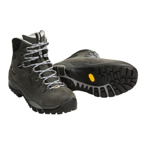 The Classic Raichle Hiking Boot - Review of Raichle Trail Gore-Tex ...