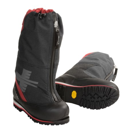 Raichle Expedition Mountaineering Boots (For Men and Women)