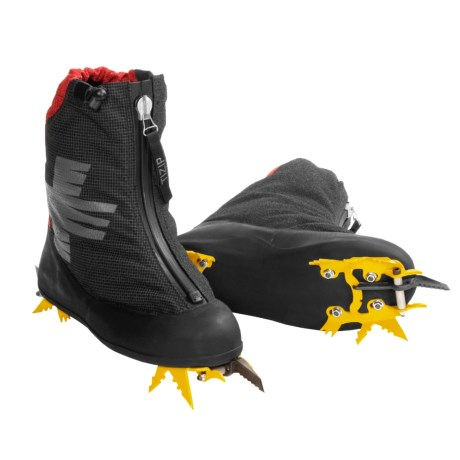 Raichle Ice Climbing Boots (For Men and Women)