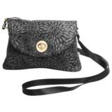 baggallini Gold Nassau Crossbody Bag (For Women)