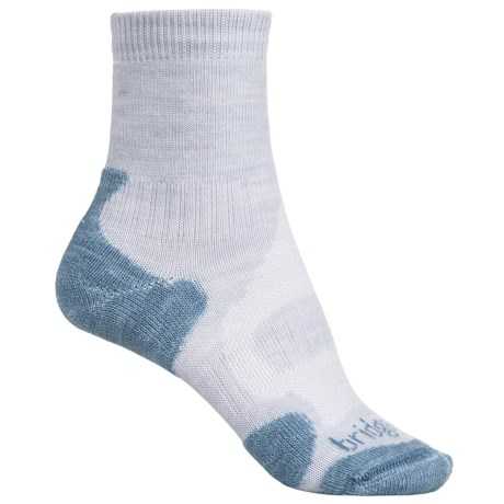 Bridgedale Hiking Socks - Crew (For Women)