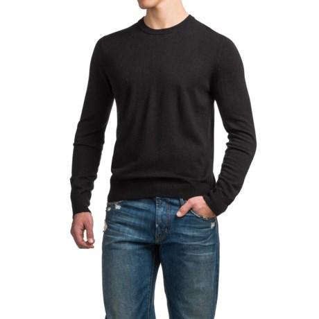 C89men Merino Wool Sweater - Crew Neck (For Men)