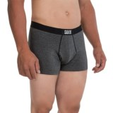SAXX Underwear 24-Seven Trunks - Stretch Cotton (For Men)