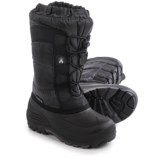 Kamik Moonracer Snow Boots - Insulated (For Toddlers)