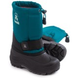 Kamik Rocket Pac Boots (For Little and Big Boys)