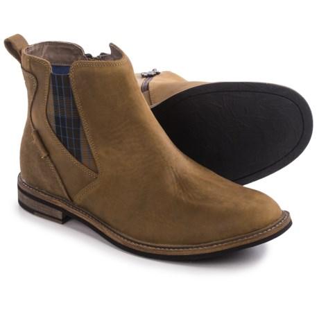 Skechers Mark Nason Rangpuk Ankle Boots (For Men)