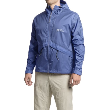 Red Ledge Thunderlight Jacket - Waterproof (For Men and Women)