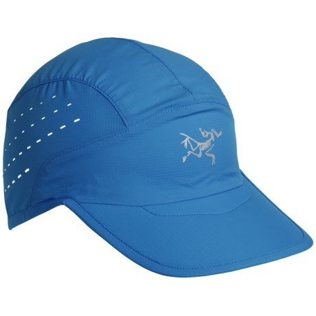 Arc'teryx Arc'teryx Incendo Baseball Cap - UPF 25 (For Men and Women)