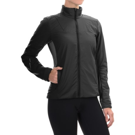 Arc'teryx Gaea Polartec® Alpha Jacket - Insulated (For Women)