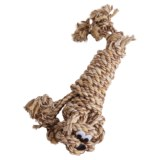 Booda Roopers Rope Dog Toy