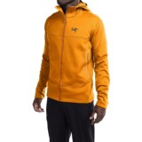 Arc'teryx Arenite Hooded Jacket - Full Zip (For Men)