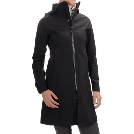 Arc'teryx Aphilia Gore-Tex® Coat - Waterproof, Windproof (For Women)