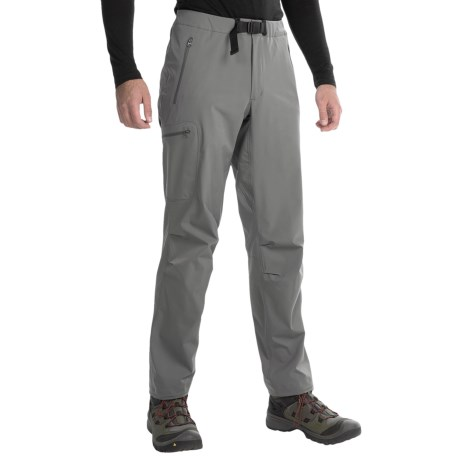 Arc'teryx Gamma LT Soft Shell Pants (For Men)