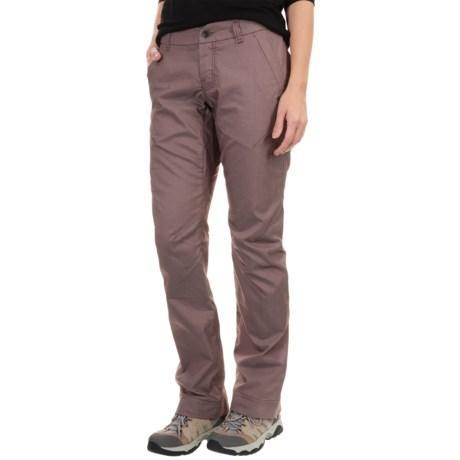 Arc'teryx A2B Commuter Pants (For Women)